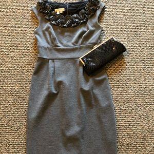 London Times Dress Size 4